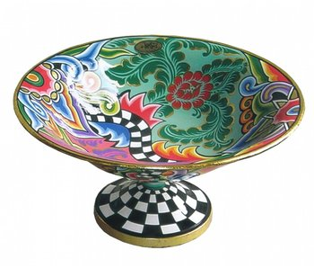 Toms Drag Bowl on stand - bowl - L -