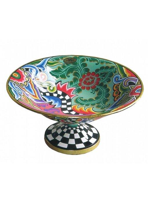 Toms Drag Bowl on stand - bowl - L -
