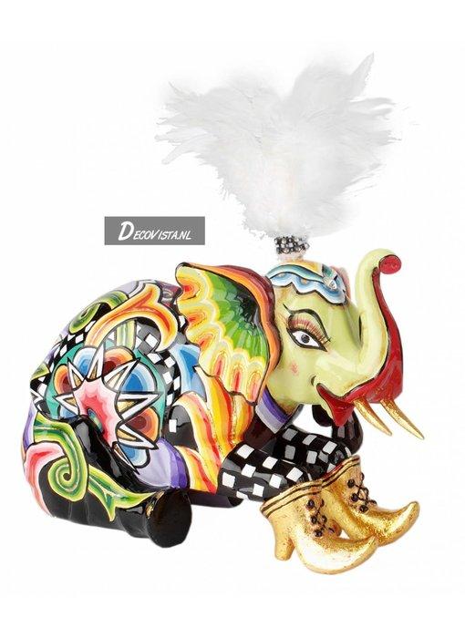 Toms Drag Elefant Soliman - L -