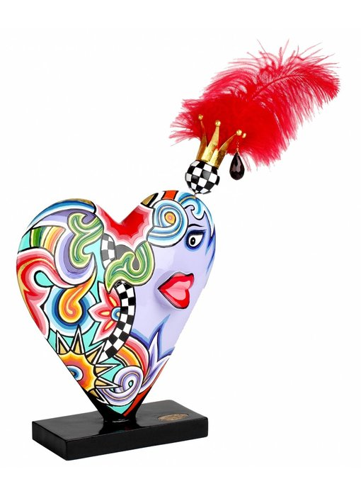 Toms Drag Heart - drag heart - XL