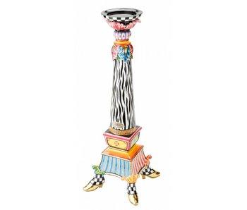 Toms Drag Candlestick Barock auf Schuhe - M -