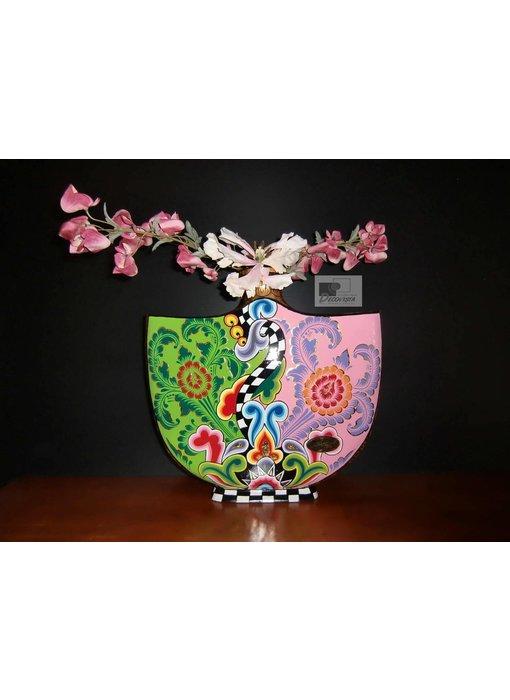 Toms Drag Vase