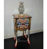 Toms Drag Ladenkast, kastje Versailles stijl - S