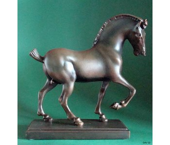 Mouseion Horse - Cheval Da Vinci