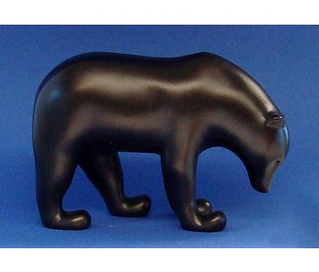 Pompon Brown Bear