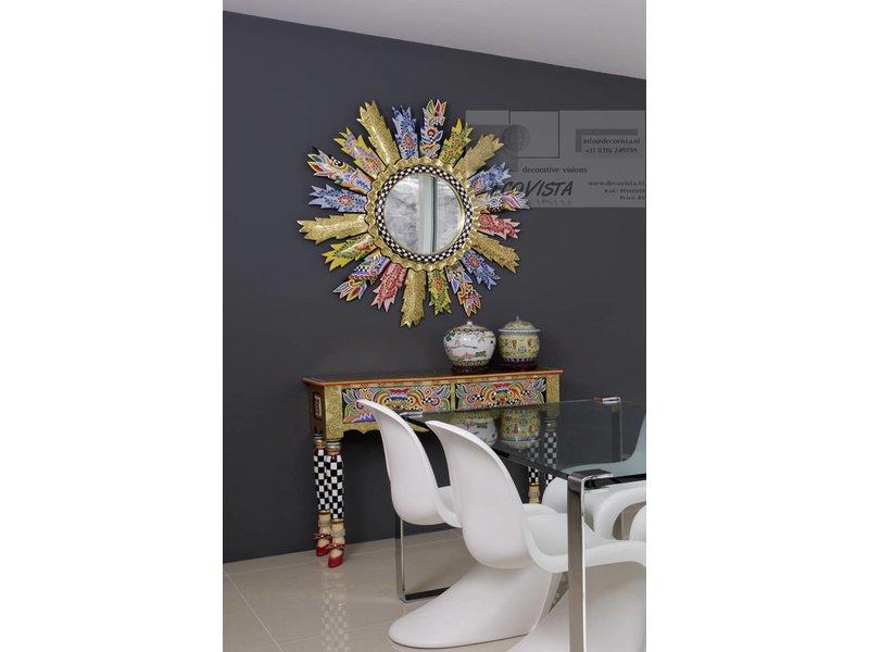 Toms Drag Versalles espejo SOL - 110 cm - DecoVista - decoración de ...