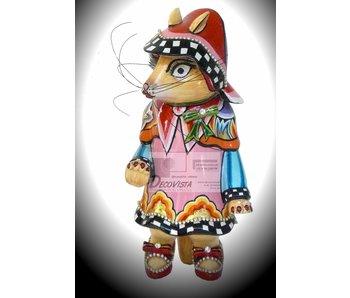 Toms Drag Mouse Elise