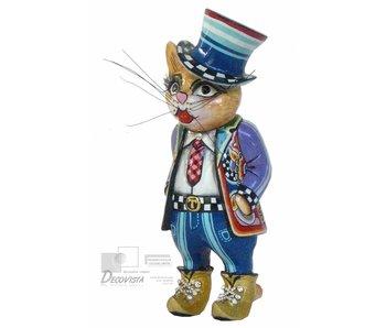 Toms Drag Cat Paul