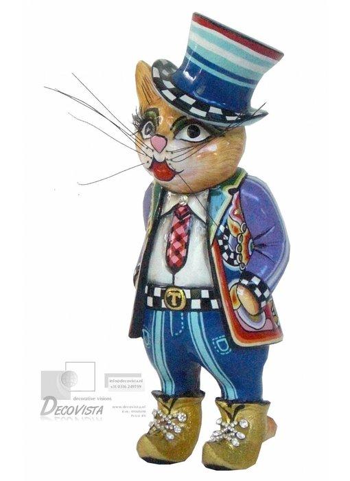 Toms Drag Cat figurine Paul