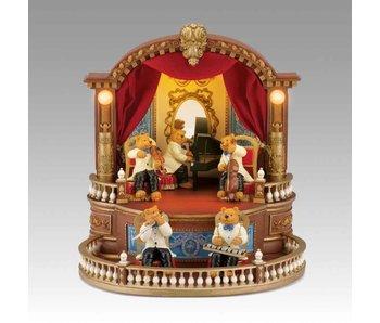 Mr Christmas Musikale Stuhl