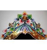 Toms Drag Spiegel Versailles ornament - 109 cm