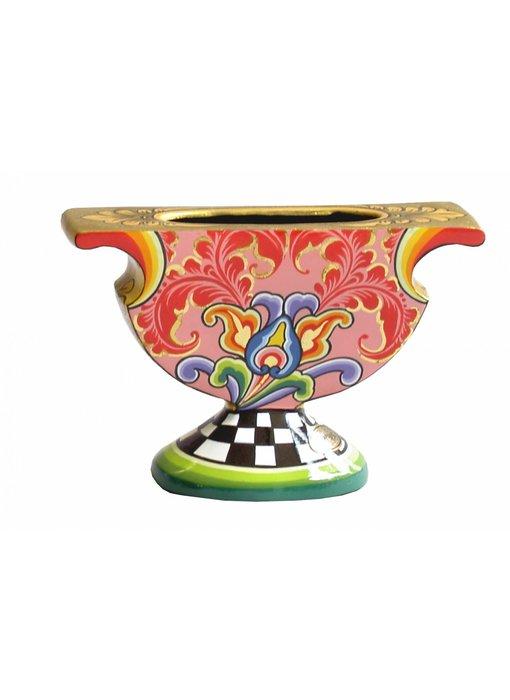 Toms Drag Vase - Greek model