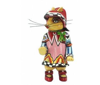 Toms Drag Elise little mouse figurine