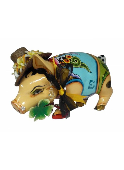 Toms Drag Schweinchen Charlene - S