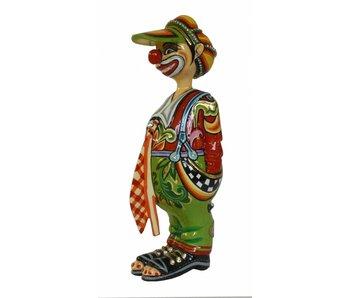 Toms Drag Clown - Ugo - L