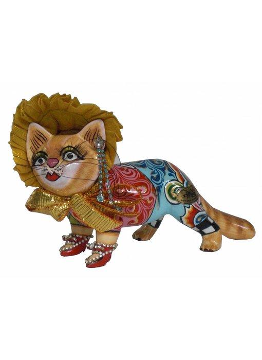 Toms Drag Cat Matilda - S