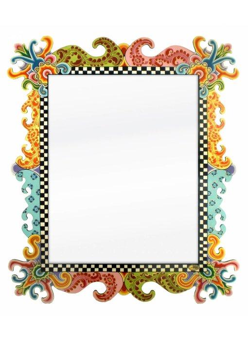 Toms Drag Spiegel Fontainebleau - 130 cm