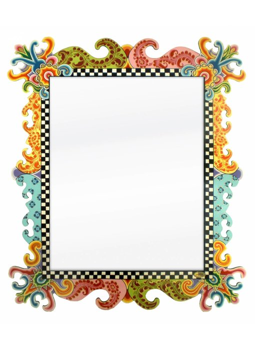 Toms Drag Spiegel Fontainebleau - XXL