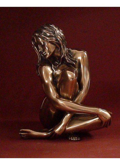 BodyTalk Nude figurine woman sculpture - M