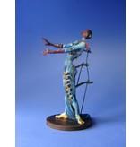Salvador Dali Brandende giraffe (1936-1937) - Dali - Femme avec tiroirs