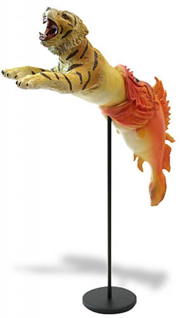 Tiger salvador dal0ed dal0ed