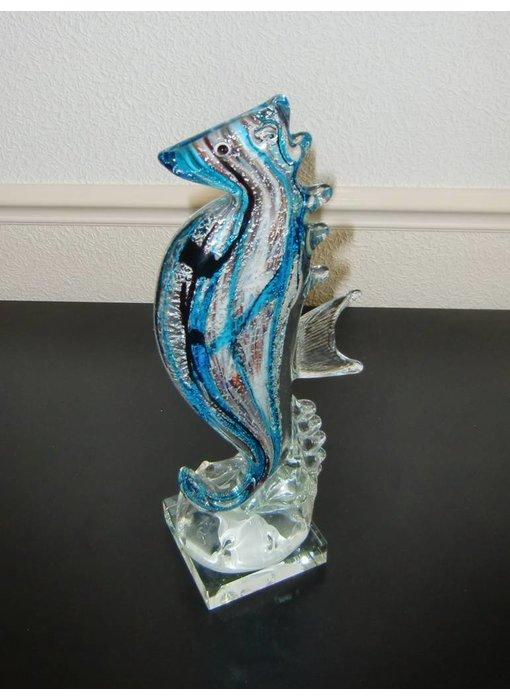 Vetro Gallery Seepferdchen aus Glas