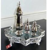 Baroque House of Classics Zuckerspender - 24 cm