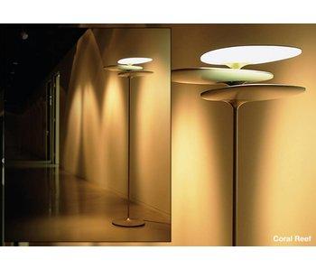 QisDesign Coral Reef - floor lamp