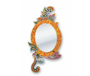 Toms Drag Santa Monica Mirror