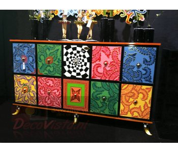 Toms Drag Drag Cabinet XXL