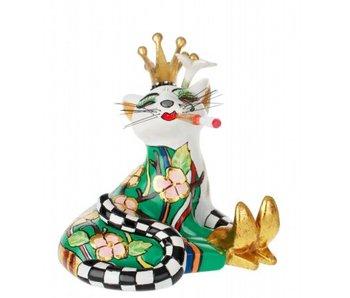 Toms Drag Cat Grace figurine