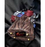 Mary Frances AMAZON - Minibag - Handtasche - Abendtasche Mary Frances