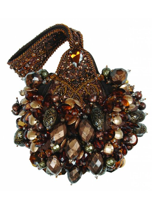 Mary Frances Bomb Shell - Minibag - Tasche