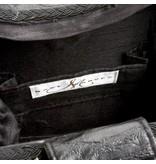 Mary Frances Good Vibes - Mary Frances handbag / minibag / evening bag / clutch