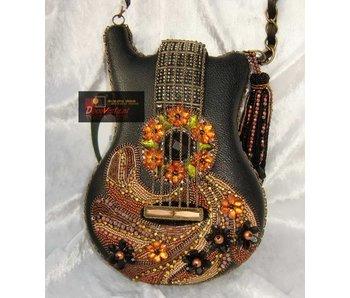 Mary Frances Groupie - Mary Frances handbag / minibag