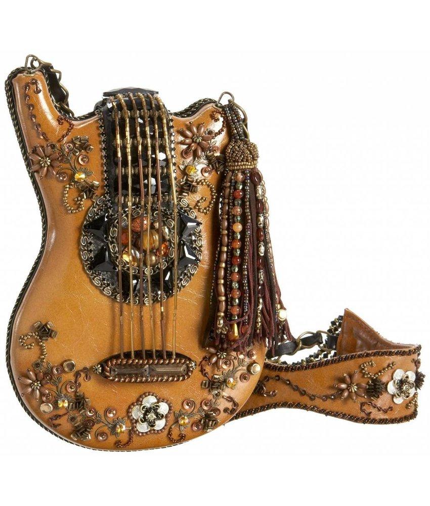 Mary Frances Hall of Fame - Mary Frances handbag / minibag