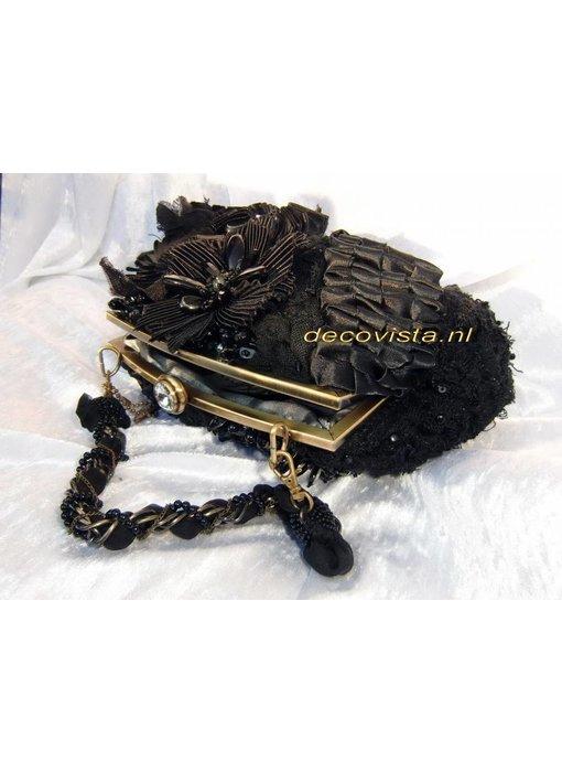 Mary Frances Night Watch - Minibag - Tasche