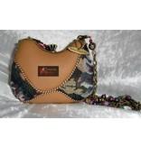 Mary Frances Perfect Pairing - Mary Frances handbag / minibag / evening bag / clutch