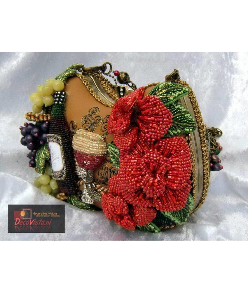 Mary Frances Perfect Pairing - Mary Frances handbag / minibag