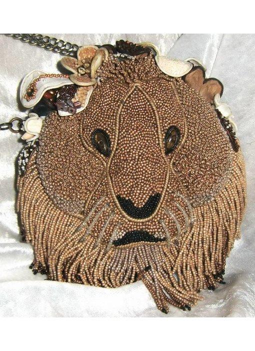 Mary Frances Hear me Roar- Minibag - Tasche