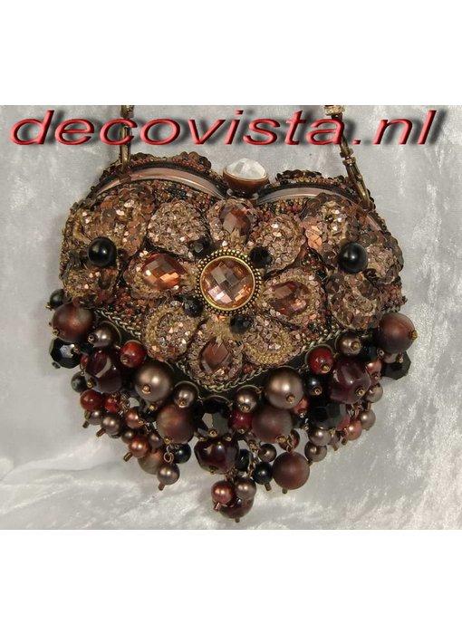 Mary Frances Crown Royal - Minibag - Tasche