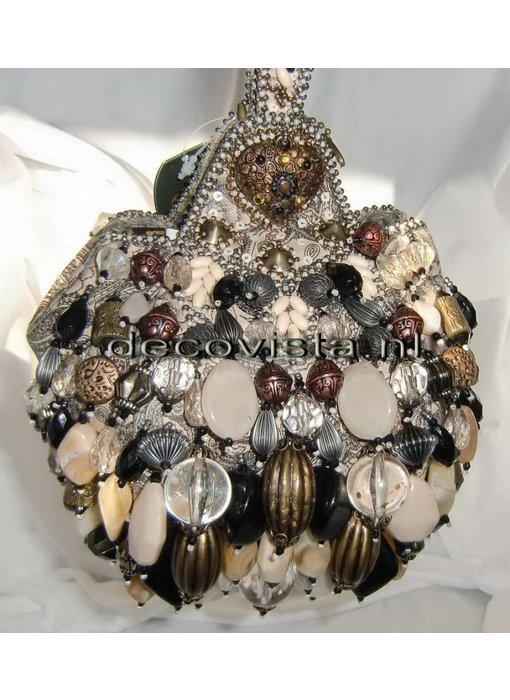Mary Frances Polstas, avondtas Granite