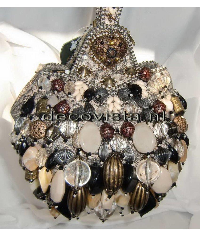 Mary Frances Take for Granite - Mary Frances handbag / minibag