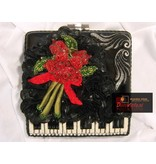 Mary Frances Baby Grand - Minibag - Handtasche - Abendtasche Mary Frances
