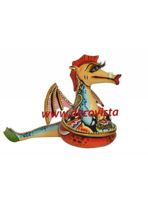 Toms Drag Drakenfiguur Drago - S (LAATSTE)