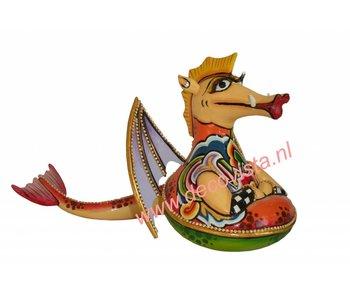 Toms Drag Draak Drago - L  (LAATSTE)
