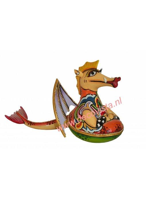Toms Drag Dragon Drago - L