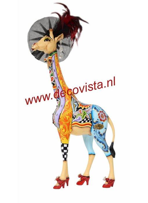 Toms Drag Giraffe Effi - S