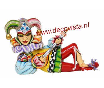 Toms Drag Arlecchino - harlequin