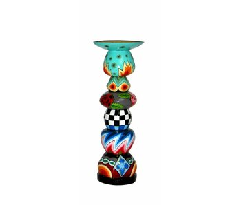 Toms Drag Candlestick - round - S -